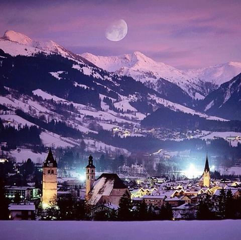 Best Gourmet Restaurants Kitzbuhel