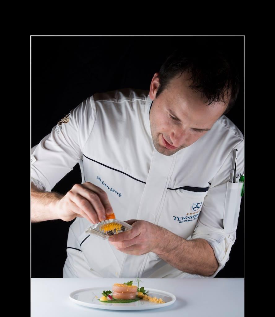 Gourmet Restaurant Tennerhof