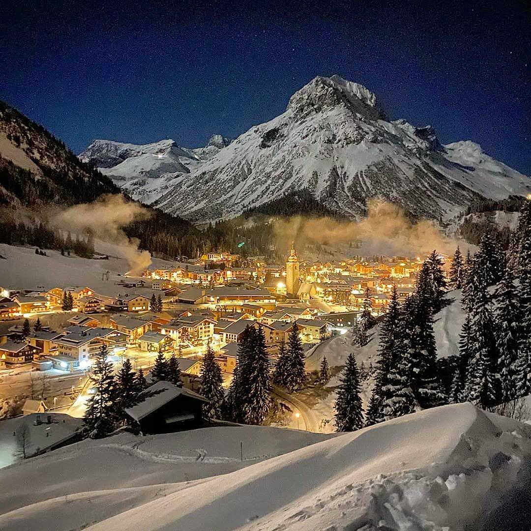 Lech Arlberg