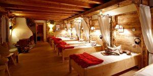 Garmisch Wellness