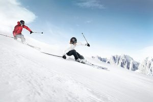 Kitzbuheler Alps