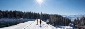 Nordic Walking Crans Montana