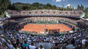Kitzbuheler Alps ATP Tennis