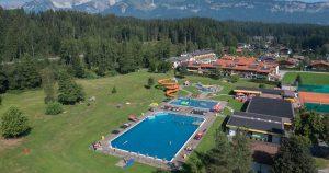 Oberndorf Swimming Pool