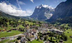 Interlaken Jungfrau Region