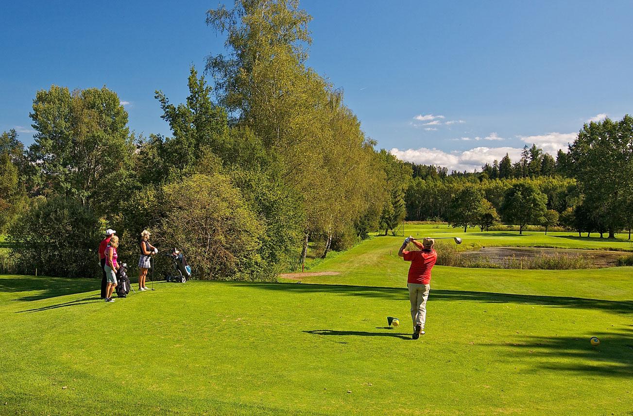 Moosburg Golf Club