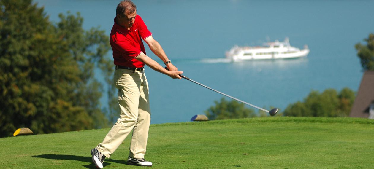 Golf Carinthia