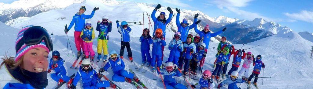 School Groups Ski Holidays